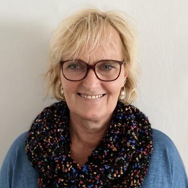 Maria Rabatscher