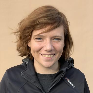 Sabrina Messner