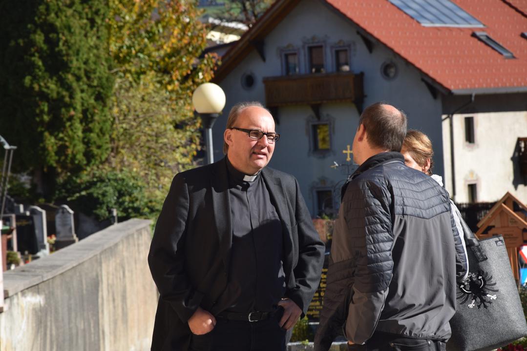 Bischof Herman in Telfs 1